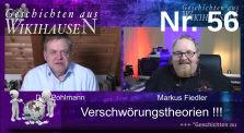 Verschwörungstheorien ! | #56 Wikihausen by wikihausen_channel
